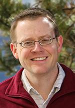 Jeffrey Dew, Utah State University
