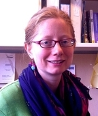 Hannah Thomas Senior Research Associate