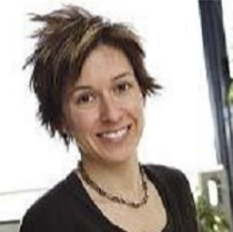 Kristin Eschenfelder