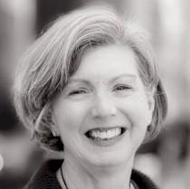 Jeanne Hogarth