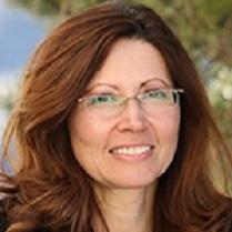 Lucy M. Delgadillo