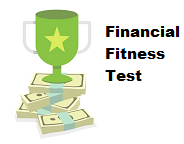 Financial Fitness Test