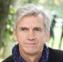 Luc Arrondel